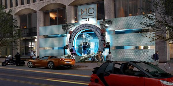 Museum of Science Fiction Announces Exhibit Design Competition