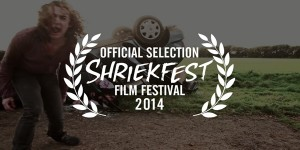Hungerford American Debut at Shriekfest 2014