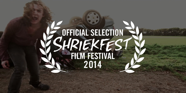 """Hungerford"" American Debut at Shriekfest 2014"
