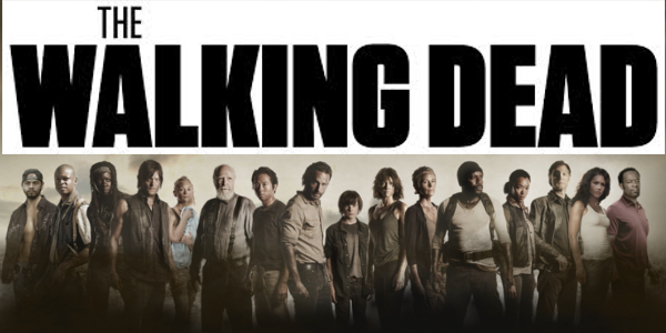"An International ""Walking Dead"" Series"