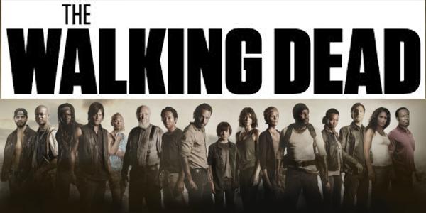 "An International ""Walking Dead"" Series"