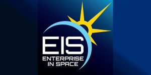 Enterprise in Space
