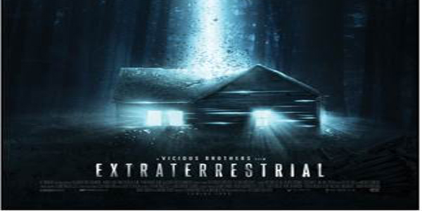 Extraterrestrial by The Vicious Brothers