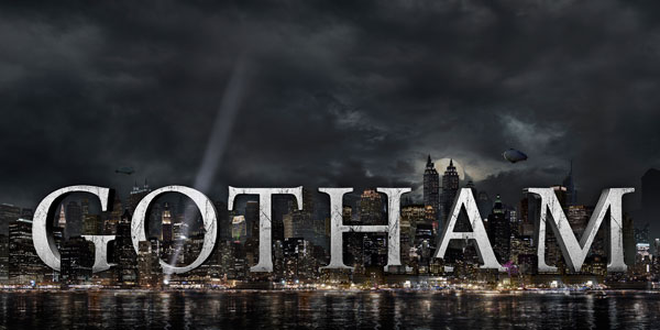 "5 Episodes In: ""Gotham"""