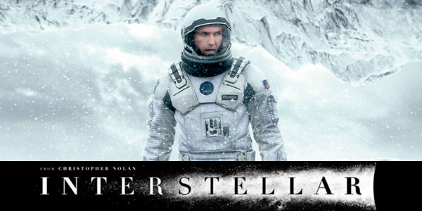 "Phoenix Area Listeners: Win Tickets to ""Interstellar"""