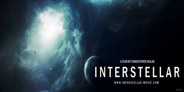 "New ""Interstellar"" Trailer"