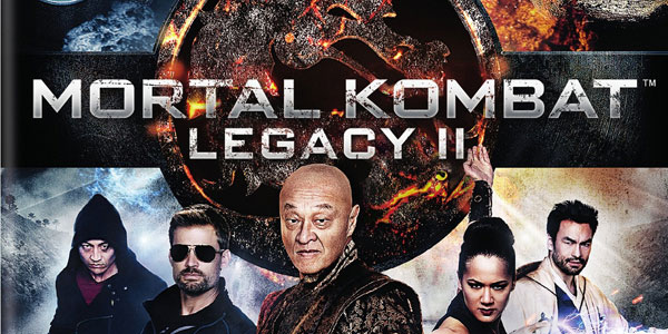"<span class=""entry-title-primary"">Reviewing ""Mortal Kombat Legacy II""</span> <span class=""entry-subtitle"">A Slice of SciFi Blu-ray Review</span>"