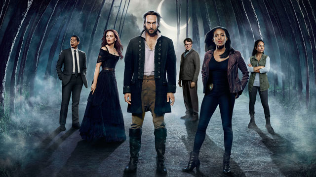 Sleepy Hollow S2 cast