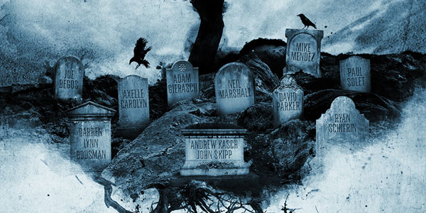 "Eleven Directors to Create Horror Anthology ""Tales of Halloween""  The October Society will create a series of interconnected stories, each with a unique Halloween theme"