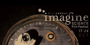 Imagine Science Film Festival 2014