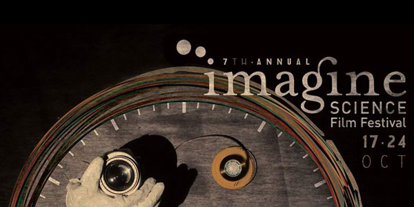 7th Annual Imagine Science Film Festival Screenings Schedule