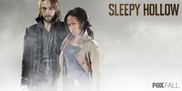 "5 Episodes In: ""Sleepy Hollow"" Season 2"