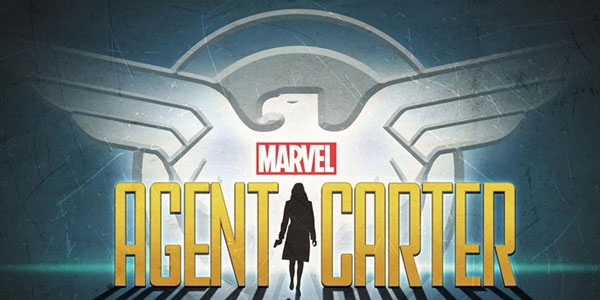 """First Look: Marvel's """"Agent Carter"""""""