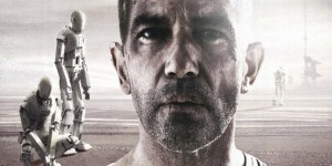 """<span class=""""entry-title-primary"""">Reviewing """"Automata"""" – New Antonio Banderas Film</span> <span class=""""entry-subtitle"""">A Slice of SciFi Movie Review</span>"""