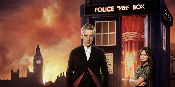 """<span class=""""entry-title-primary"""">Doctor Who Christmas Special 2014 Teaser</span> <span class=""""entry-subtitle"""">Guest Starring Michael Troughton, and Nick Frost as Santa</span>"""
