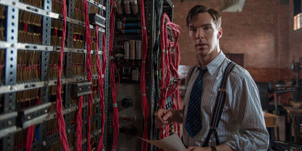 "Reviewing ""The Imitation Game"" A Slice of SciFi Movie Review"