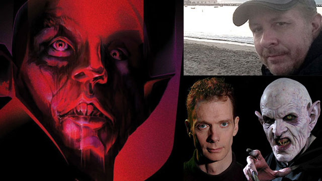 Nosferatu Feature Film Remix