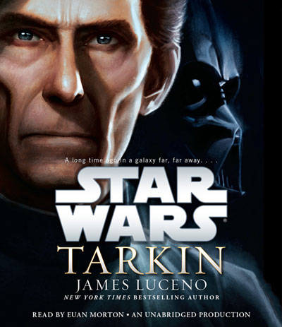 TARKIN by James Luceno