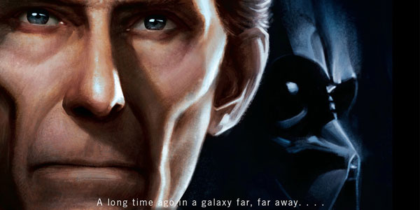 "<span class=""entry-title-primary"">Excerpt: ""Tarkin: Star Wars"" (audio)</span> <span class=""entry-subtitle"">A new audiobook by James Luceno about the commander of the Death Star</span>"