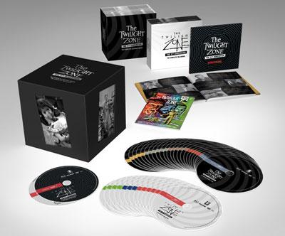 Twilight Zone: 5th Dimension Ltd Edition