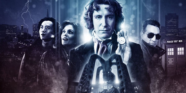 Doctor Who the Movie: Two Decades Later After 20 years how does the film hold up?