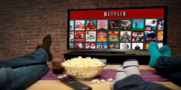 Goodbye – Hello from Netflix Netflix prepares to unload some titles and embrace others