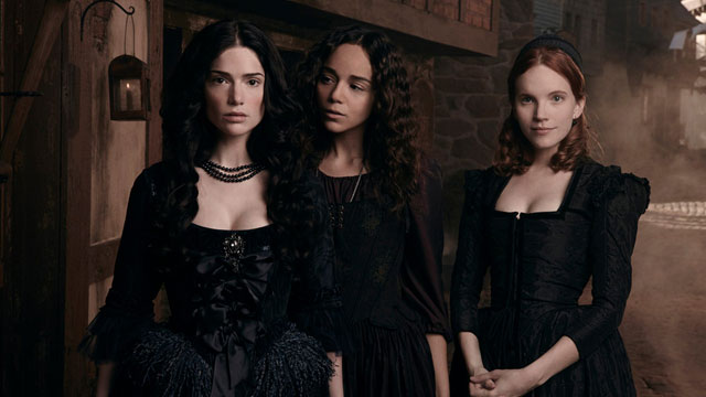 Salem on WGN America