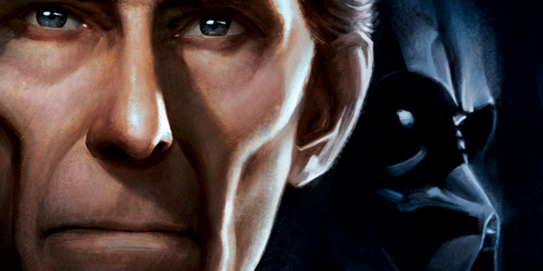 "Reviewing ""Star Wars: Tarkin"" A Slice of SciFi Book/Audiobook Review"