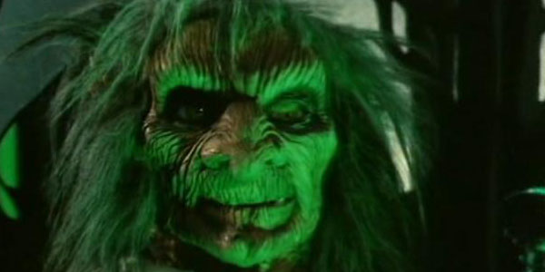 "Terrahawks – ""Zelda's Night Before Christmas"" A special holiday treat from Terrahawks"