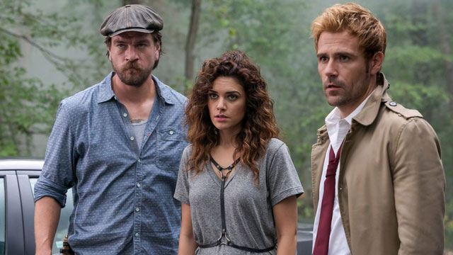 Chas, Zed and John in Constantine