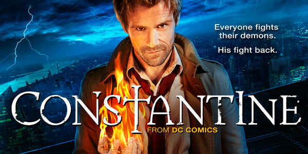 "NBC to Stream ""Constantine"" This Weekend Fans are still waiting for news on a Season 2"