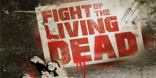 "The Walking Dead Meets Survivor in ""Fight of the Living Dead"" New reality online show will bring in more zombies"