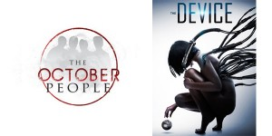 The Device (The October People)