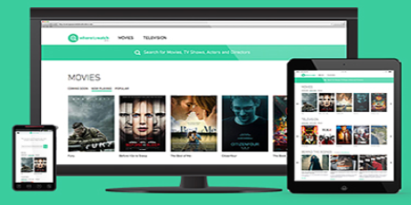 WhereToWatch.com A New Search Engine For All your Movie and TV Favorites!