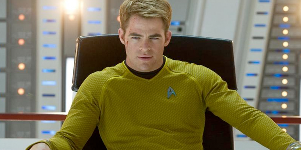 """Star Trek 3"" Opens July 2016 Paramount Pictures releases opening date for third alternate timeline Trek movie"