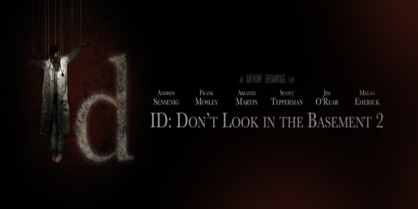"""Don't Look In the Basement 2"" Official Trailer A sequel 40-years in the making"