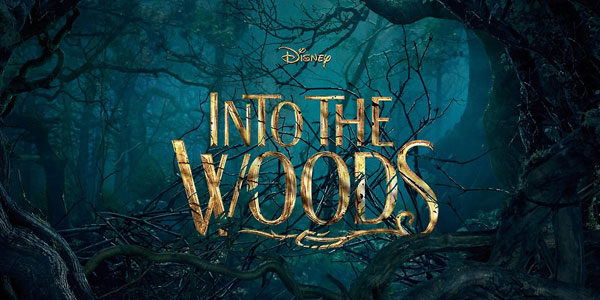 "Reviewing ""Into the Woods"" Sondheim and Grimm and Disney mash up is hard to peg"