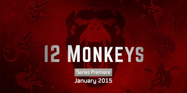 "Previewing ""12 Monkeys"" on Syfy Based on the movie, Syfy's new series intrigues and excites"