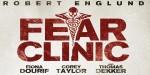 FEAR CLINIC key art