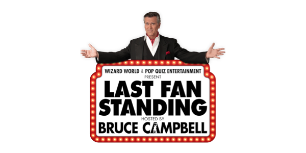 Bruce Campbell to Host New Digital Original Series Cinedigm And Wizard World's New Network To Launch This February With Fan-Favorite Film, TV And Original Entertainment Geared Towards the Comic Con Community