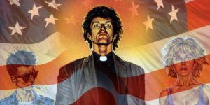 """<span class=""""entry-title-primary"""">Remember the Alamo</span> <span class=""""entry-subtitle"""">Why """"Preacher"""" Remains One of the Most Important Books in American Comics</span>"""