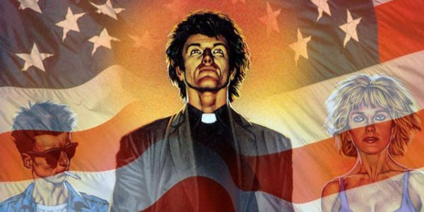 "<span class=""entry-title-primary"">Remember the Alamo</span> <span class=""entry-subtitle"">Why ""Preacher"" Remains One of the Most Important Books in American Comics</span>"