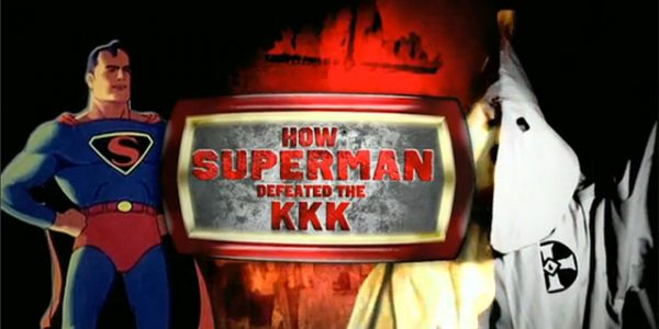 "<span class=""entry-title-primary"">Superman vs The Powers of Hate</span> <span class=""entry-subtitle"">Documentary details the struggle of a lone journalist fighting an entrenched hate group</span>"