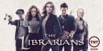 The Librarians on TNT
