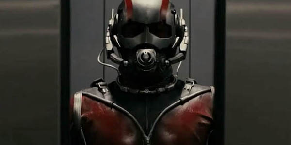 "First Official ""Ant-Man"" Teaser Marvel's ""Ant-Man"" First Look"