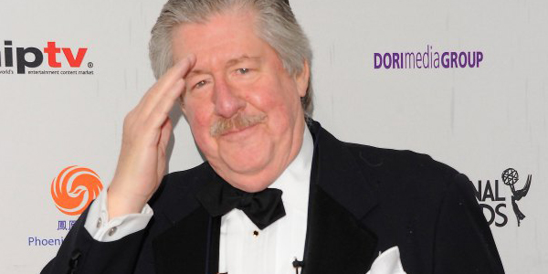 Edward Herrmann Remembered A true Hollywood gentle soul leaves us