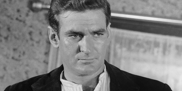 Rod Taylor Remembered Taylor was one of the few remaining greats from Hollywood's bygone era