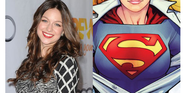 """Supergirl"" Has Been Cast CBS finds their superheroine"