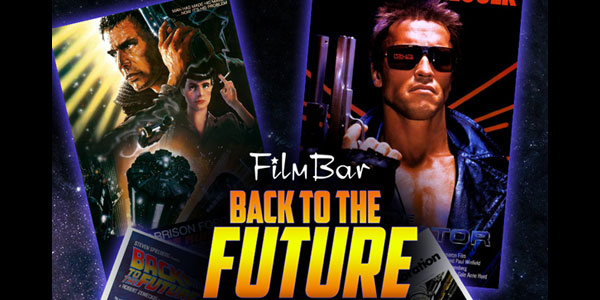 FilmBar Phoenix March Series: Visions of the Future Four scifi classics will be on the big screen in March