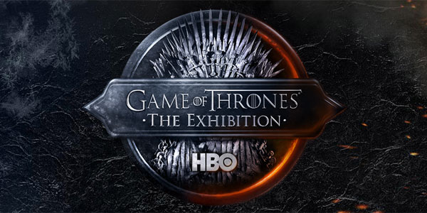 """<span class=""""entry-title-primary"""">""""Game of Thrones"""" Exhibition Tour Opens</span> <span class=""""entry-subtitle"""">Tour Stops for London, Stockholm, Tel Aviv, Madrid, Berlin, Amsterdam and Paris</span>"""